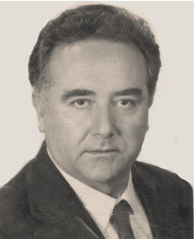 Antonio Vaquero